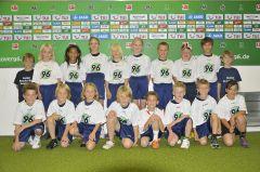Wir bei Hannover 96 01