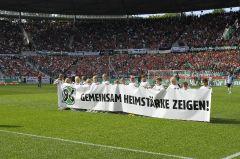 Wir bei Hannover 96 03
