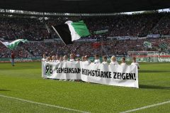 Wir bei Hannover 96 06