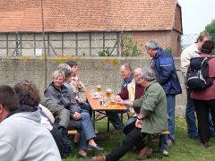 Maiwandern 2009 08