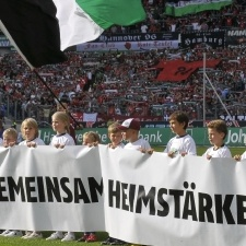 Wir bei Hannover 96 06
